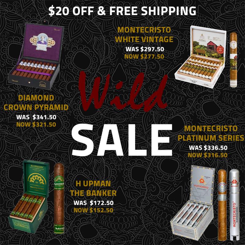 Wild Sale