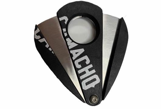 Camacho - Black Xihar Cutter