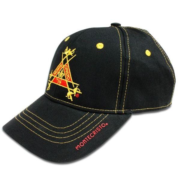 Montecristo Baseball Cap