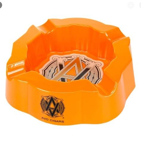 AVO Orange Melamine