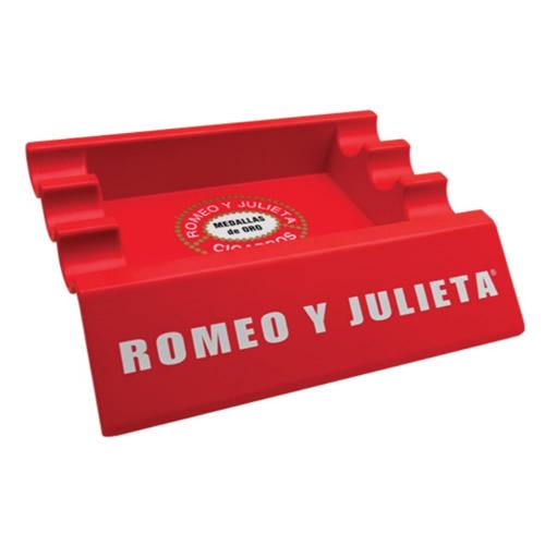 Romeo y Julieta 1875 Ashtray Red
