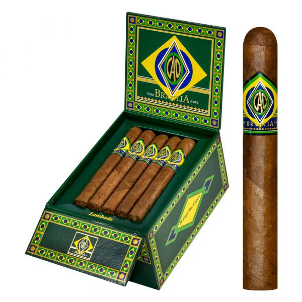 CAO Brazilia Lambada Natural