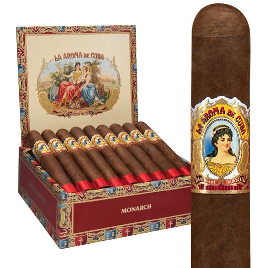 La Roma De Cuba Robusto