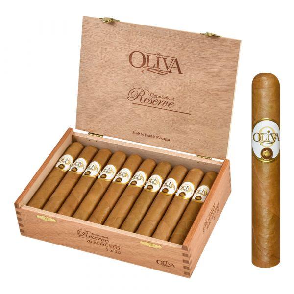 Oliva Reserve Robusto