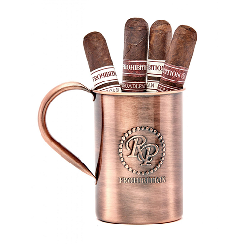 Rocky Patel Moscow Mule Prohibition Mug