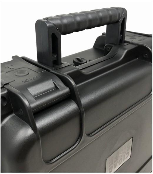 Cigar Caddy 40 (Black)