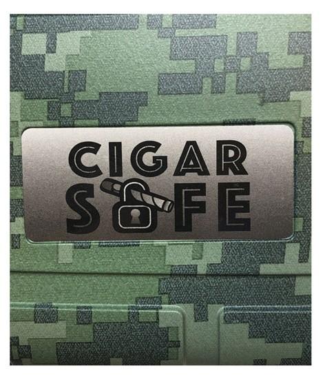 Cigar Caddy 5 (Camouflage)