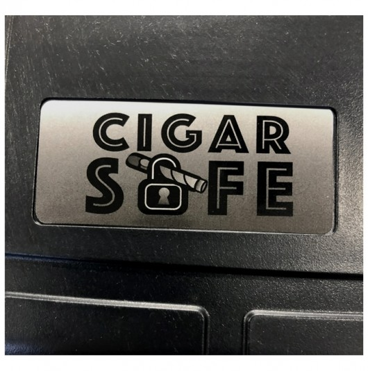 Cigar Caddy 5 (Black)